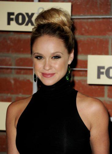 Becca Tobin Measurements, Height, Weight, Bra Size, Age, Wiki