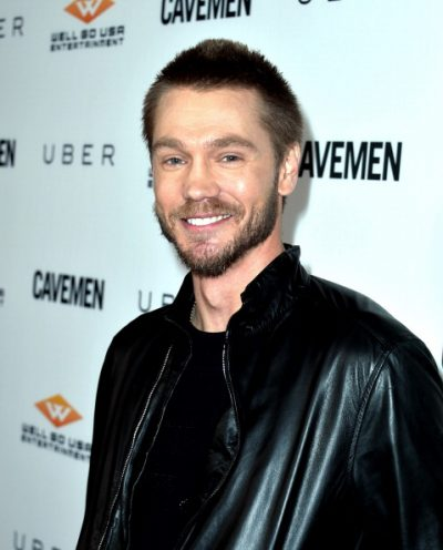 Chad Michael Murray Height Weight Age Biceps Size Body Stats