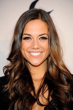 Jana Kramer height and weight 2016