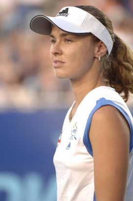 Martina Hingis Upcoming films,Birthday date,Affairs