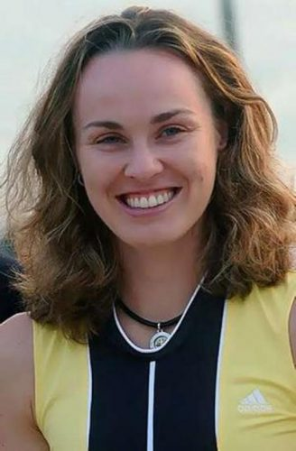 Martina Hingis height and weight 2016