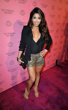Melissa Molinaro Upcoming films,Birthday date,Affairs