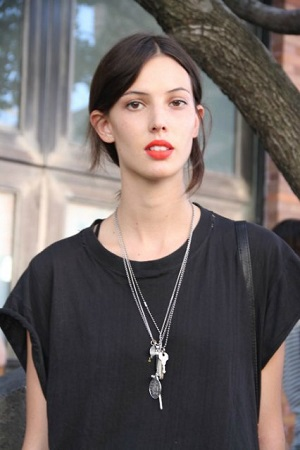 Ruby Aldridge Boyfriend, Age, Biography