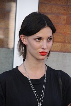 Ruby Aldridge Measurements, Height, Weight, Bra Size, Age, Wiki
