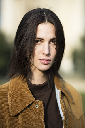 Ruby Aldridge height and weight 2016