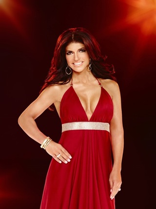 Teresa Giudice height and weight 2016