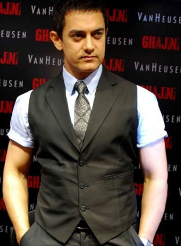 Aamir Khan height and weight 2016