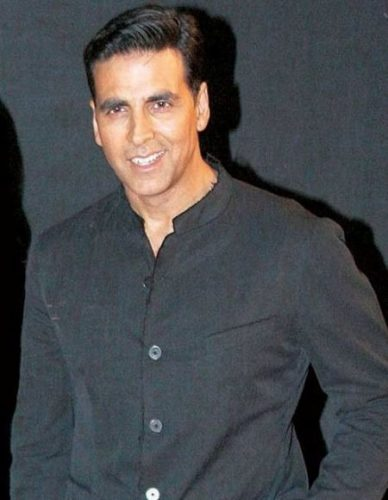 Akshay Kumar Height, Weight, Age, Biceps Size, Body Stats