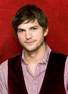 Ashton Kutcher upcoming films birthday date affairs