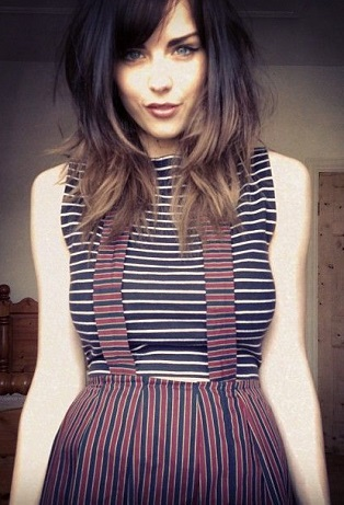 Danielle Sharp Measurements, Height, Weight, Bra Size, Age, Wiki