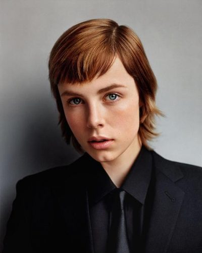Edie Campbell Boyfriend, Age, Biography