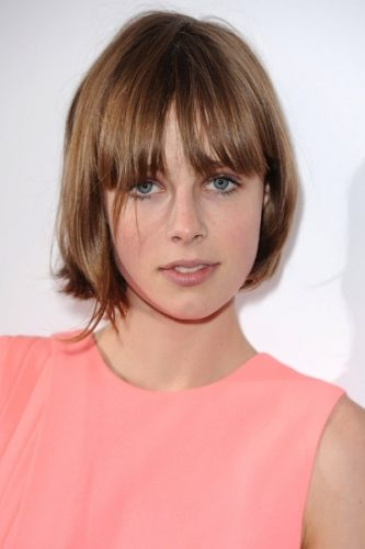 Edie Campbell Measurements, Height, Weight, Bra Size, Age, Wiki