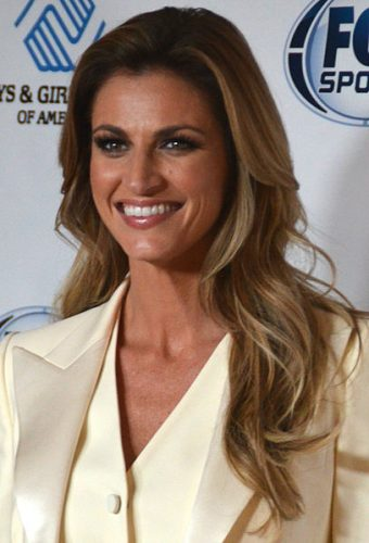 Erin Andrews Boyfriend, Age, Biography