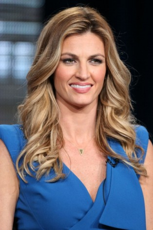 Erin Andrews Measurements, Height, Weight, Bra Size, Age, Wiki