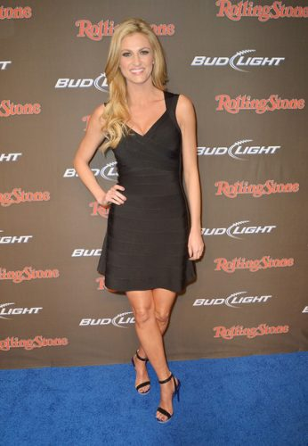 Erin Andrews Upcoming films,Birthday date,Affairs