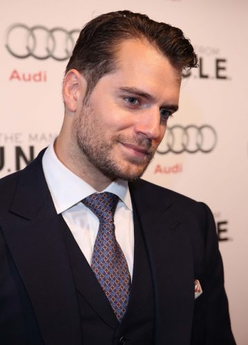 Henry Cavill Height, Weight, Age, Biceps Size, Body Stats