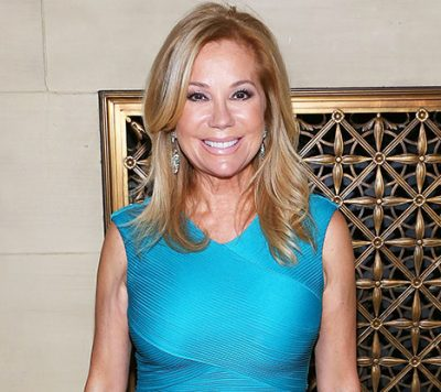 Kathie Lee Gifford Measurements, Height, Weight, Bra Size, Age, Wiki