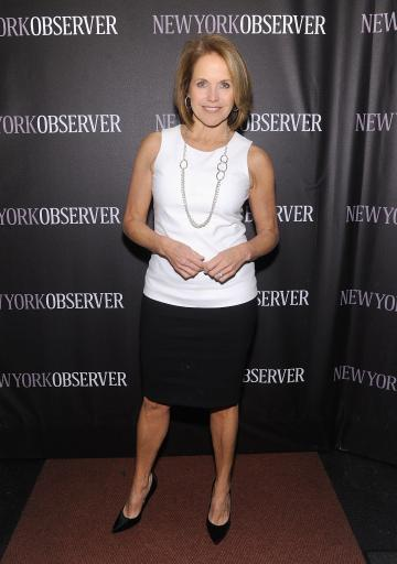 Katie Couric Bra Size, Wiki, Hot Images