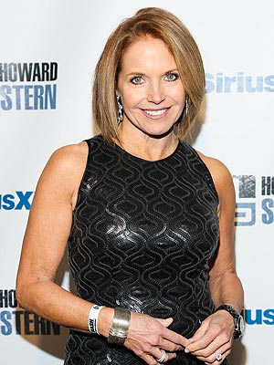 Katie Couric Upcoming films,Birthday date,Affairs