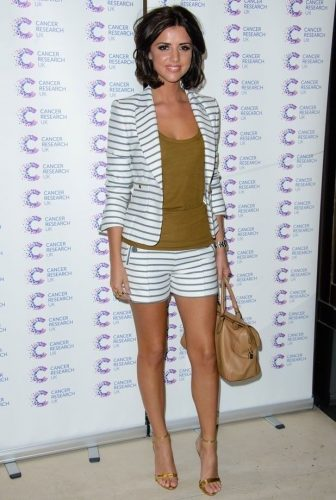 Lucy Mecklenburgh Measurements, Height, Weight, Bra Size, Age, Wiki