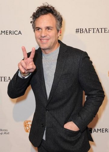 Mark Ruffalo upcoming films birthday date affairs