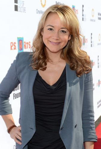Megyn Price height and weight 2016