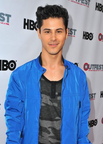 Michael J. Willett Height, Weight, Age, Biceps Size, Body Stats