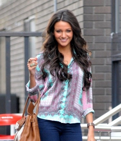 Michelle Keegan Bra Size, Wiki, Hot Images