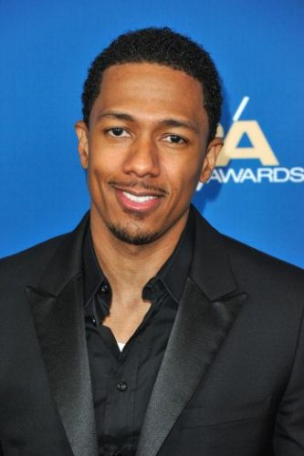 Nick Cannon girlfriend age biography