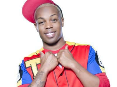 Todrick Hall girlfriend age biography