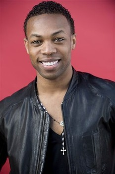 Todrick Hall upcoming films birthday date affairs