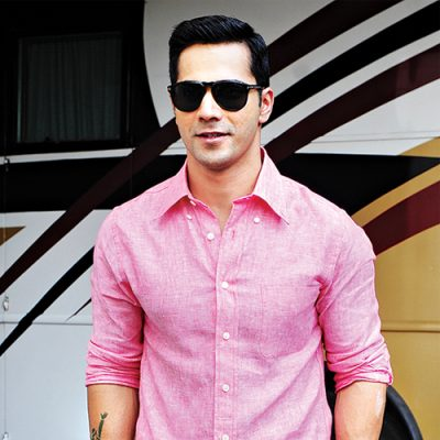 Varun Dhawan girlfriend age biography