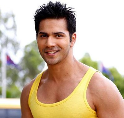 Varun Dhawan upcoming films birthday date affairs