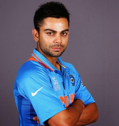 Virat Kohli girlfriend age biography