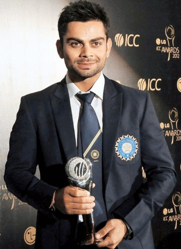 Virat Kohli upcoming films birthday date affairs