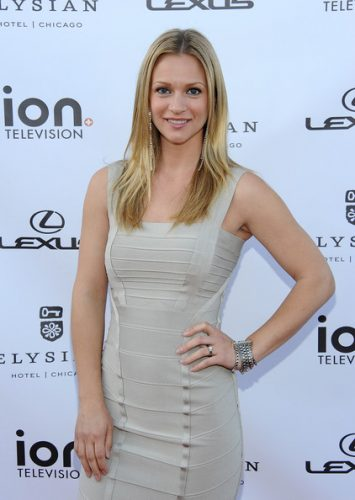 A. J. Cook Measurements, Height, Weight, Bra Size, Age, Wiki