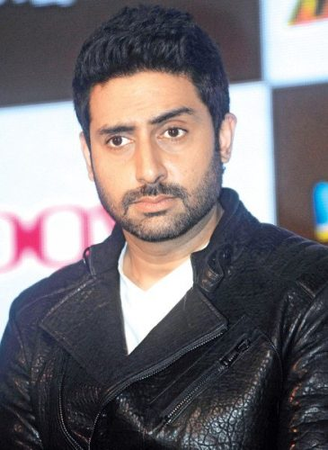 Abhishek Bachchan Height, Weight, Age, Biceps Size, Body Stats
