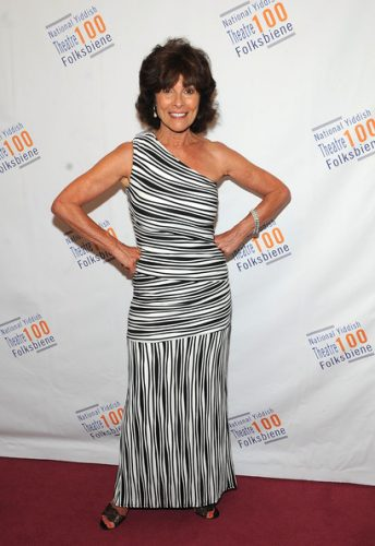 Adrienne Barbeau Boyfriend, Age, Biography