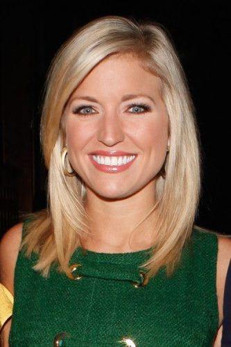 Ainsley Earhardt Bra Size, Wiki, Hot Images