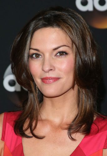Alana de la Garza Upcoming films,Birthday date,Affairs
