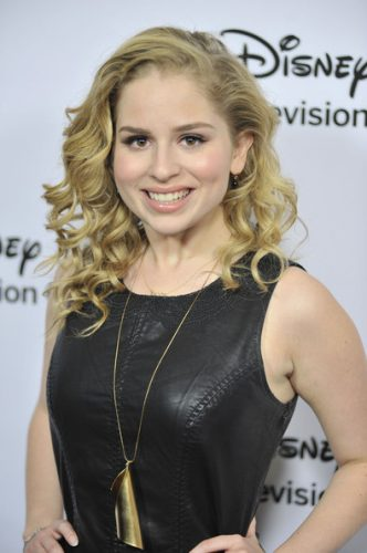 Allie Grant Boyfriend, Age, Biography