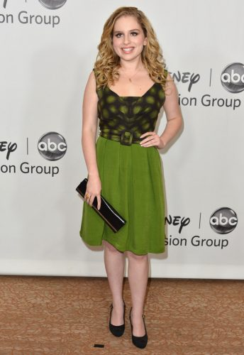 Allie Grant Bra Size, Wiki, Hot Images
