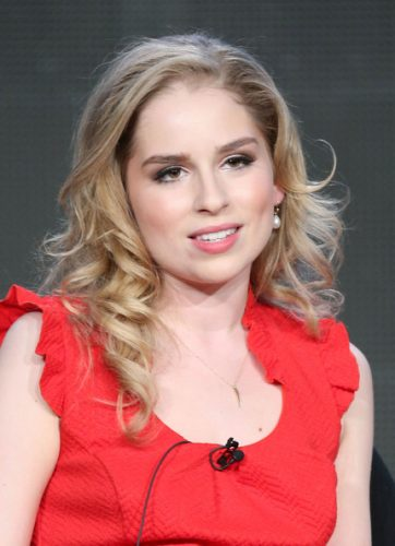 Allie Grant Measurements, Height, Weight, Bra Size, Age, Wiki