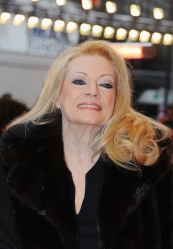 Anita Ekberg Upcoming films,Birthday date,Affairs