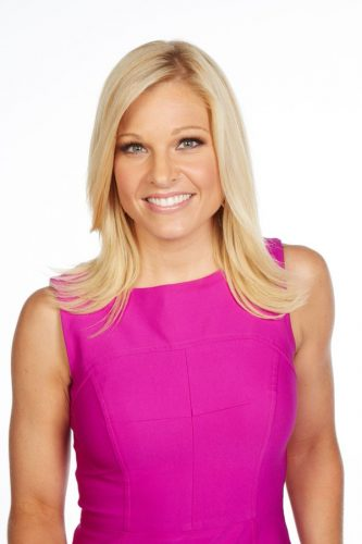 Anna Kooiman Measurements, Height, Weight, Bra Size, Age, Wiki