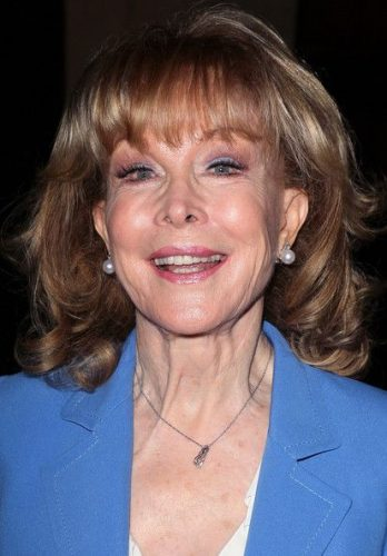Barbara Eden Boyfriend, Age, Biography