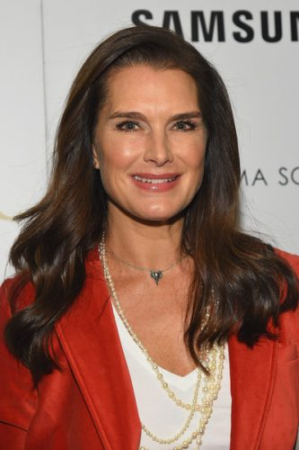 Brooke Shields Bra Size, Wiki, Hot Images