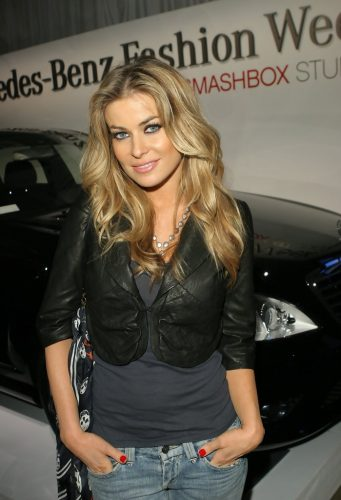 Carmen Electra Upcoming films,Birthday date,Affairs