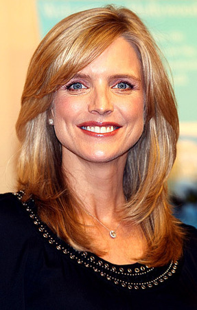Courtney Thorne-Smith Measurements, Height, Weight, Bra Size, Age, Wiki