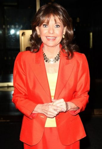 Dawn Wells height and weight